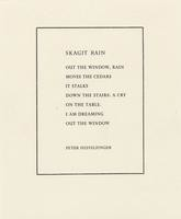Skagit Rain