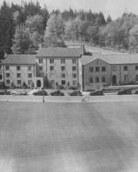 1947 Men's Residence Hall