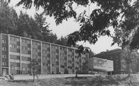 1955 Edens Hall North