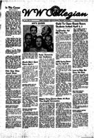 WWCollegian - 1941-March 19