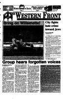 Western Front - 1996 November 26