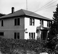 Off-campus housing: 233-235 21st Street