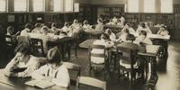 1930 Library: Children's Reading Room