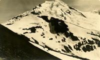 Mt. Baker from Eagle's Nest