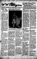 WWCollegian - 1945 October 19