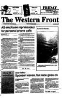 Western Front - 1990 October 12