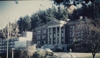 1959 Edens Hall