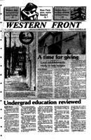 Western Front - 1985 November 26