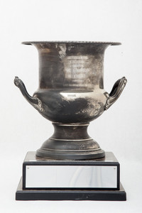 Rowing (Men's) Trophy: Levi Ballard Memorial Varsity Alumni Crew Race Lak