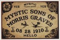 Mystic Sons of Morris Graves