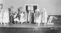1928 Joseph And His Brethren (Fifth Grade)