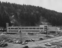 1949 Fine Arts Building: Construction