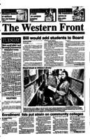 Western Front - 1991 March 12