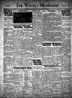 Weekly Messenger - 1928 April 6
