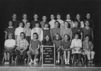 1965 Fourth Grade Class