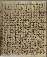 1855-12-02 Letter from M.L. Stangroom to his mother