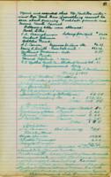 AS Board Minutes - 1917 May