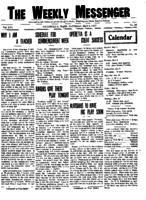 Weekly Messenger - 1917 May 5