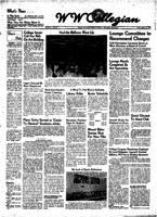 WWCollegian - 1948 March 12