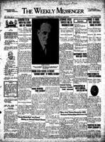 Weekly Messenger - 1927 February 4