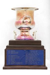 Golf (Men's) Trophy: Invitational (side 2), 1973/2012