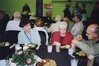 2007 Reunion--Anne (Morey) Hildebrand, Elizabeth Morrow and Ed Morrow