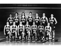 1998 Basketball Team