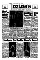 Collegian - 1963 October 4