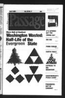 Northwest Passage - 1985 April