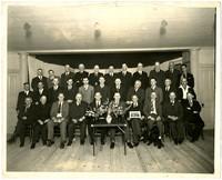 Last Man's Club, February 22, 1940