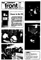 Western Front - 1972 October 13