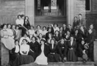 1912 Ninth Grade Class