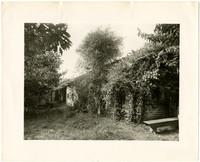 Old Barracks - English Camp, San Juan Island