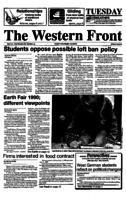 Western Front - 1990 April 24