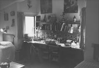 1970 Ridgeway Sigma: Interior
