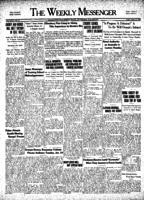Weekly Messenger - 1928 January 27