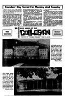 Collegian - 1963 February 15