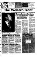 Western Front - 1986 January 17