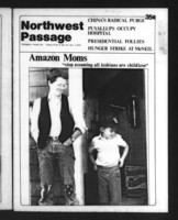 Northwest Passage - 1976 October 25