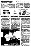 Western Front - 1974 July 18