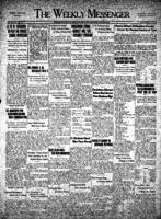 Weekly Messenger - 1928 February 10