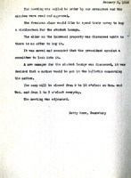 AS Board Minutes 1944-01