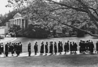 1968 Commencement