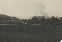 1906 View of Knoll with Boardwalk
