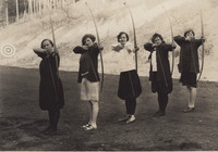 1927 Archery