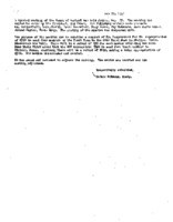 AS Board Minutes 1955-05-27
