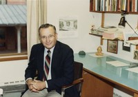 1987 Harley E. Hiller