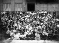 1909 Student Body