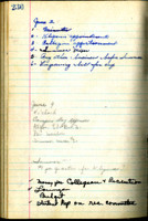 AS Board Minutes 1943-06