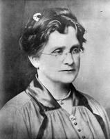 1919 Ida Agnus Baker